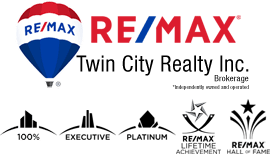 RE/MAX Twin City Realty Inc. Brokerage - Awards